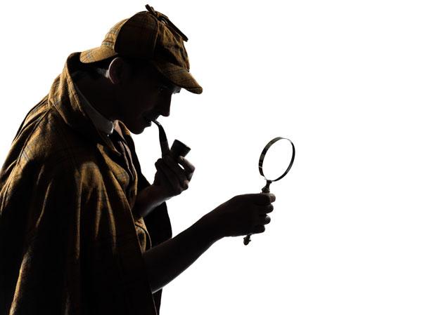 Patent Attorney Detective