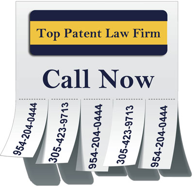 Patent Attorney Palm Beach County