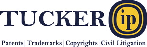 Tucker IP Retina Logo