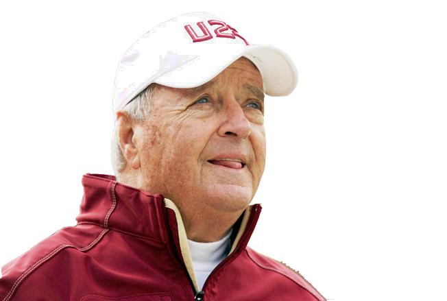 Bobby Bowden Personally Injured