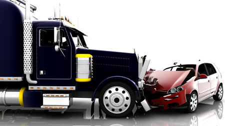 Semi-Truck Accident Attorney