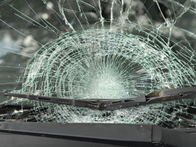 Failure to yield to car accident victim attorney