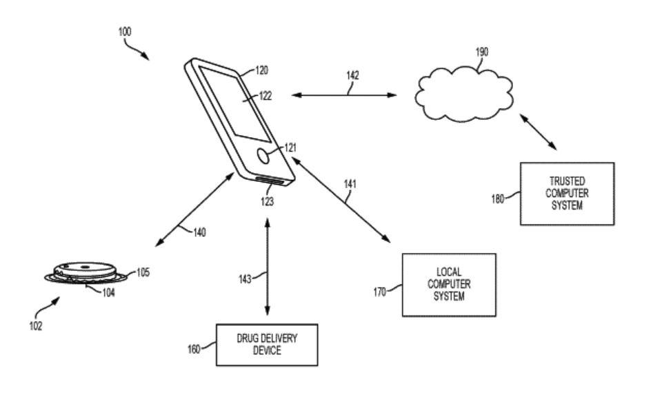 Patent 9,949,642